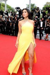 "Camelia Jordana – ""The French Dispatch"" Premiere Cannes Film Festival (more photos)"