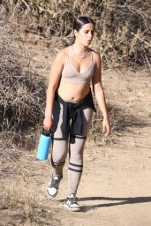 Camila Cabello - Goes On a Hike in LA 07/07/2021