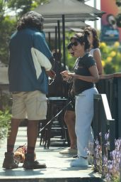 Camila Cabello - Out in West Hollywood 07/17/2021