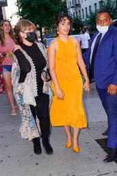 Camila Cabello - Tonight Show With Jimmy Fallon in NY 07/23/2021