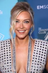 Camille Kostek - Sports Illustrated Swimsuit Edition Launch Event in Hollywood 07/23/2021