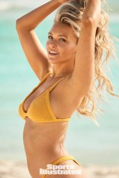 Camille Kostek - Sports Illustrated Swimsuit Issue 2021