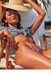 Candice Swanepoel - Madame Figaro 07/30/2021 Issue