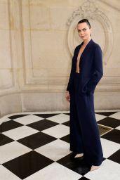 Cara Delevingne – Dior Fall Winter 2021-2022 Fashion Show in Paris 07/05/2021
