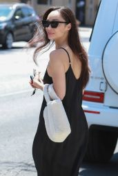 Cara Santana - Out in West Hollywood 07/30/2021