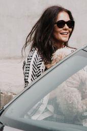 Catherine Zeta-Jones - Out in Mallorca 07/12/2021