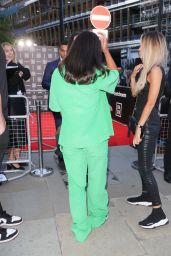 Chelcee Grimes – Dazn x Matchroom VIP Launch Event in London 07/27/2021