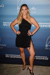 Chelsea Heath - Sports Illustrated Runway Show at Miami Swim Week 07/10/2021