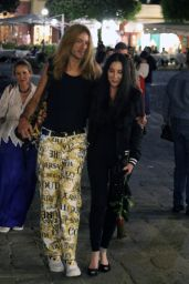 Cher - Out in Portofino 07/18/2021