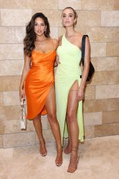 Christen Harper - Sports Illustrated Swimsuit Celebrates Launch Of The 2021 Issue 07/23/2021