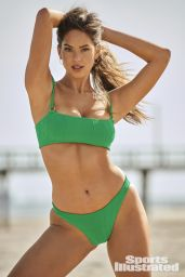 Christen Harper - Sports Illustrated Swimsuit Issue 2021