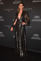Clotilde Courau – Kering Women in Motion Awards at the 74th Cannes Film Festival