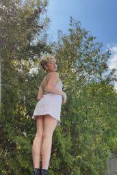 Cynthia Parker - Live Stream Video and Photos 07/15/2021