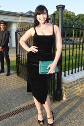 Daisy Lowe - Bulgari Serpenti Metamorphosis Party in London 07/22/2021