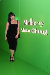Daisy Lowe - Mulberry x Alexa Chung Collection Launch in London 07/22/2021