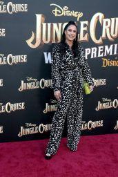 "Dany Garcia – ""Jungle Cruise"" World Premiere at Disneyland in Anaheim"