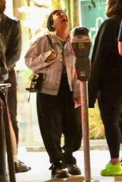 Demi Lovato in Larchmont Village 07/06/2021