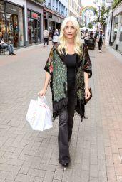Denise Van Outen - Soft Launch at Nobody