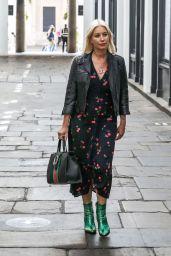 Denise Van Outen Wearing Nobody