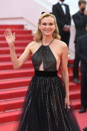 "Diane Kruger – ""Tout S'est Bien Passe"" Red Carpet at the 74th Cannes Film Festival"