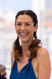 Doria Tillier – Talents Adami Photocall at Cannes Film Festival 07/13/2021