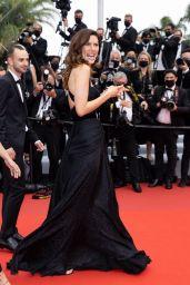 """Doria Tillier – """"The French Dispatch"""" Premiere Cannes Film Festival"""
