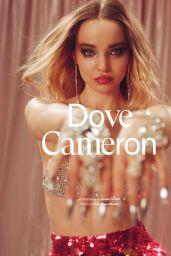 Dove Cameron - Gay Times Magazine Summer 2021 (more photos)
