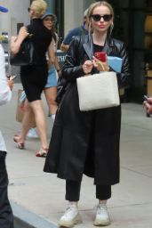 Dove Cameron - Out in New York 07/16/2021