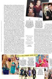 Dove Cameron – People Magazine USA 08/02/2021 Issue