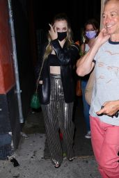 Dove Cameron - Valentina Cy's Show in Hollywood 07/20/2021