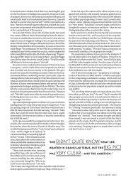 Dua Lipa - Vanity Fair July/August 2021 Issue