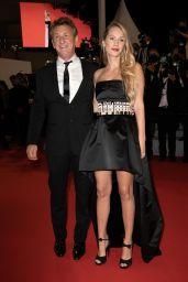 "Dylan Penn - ""Flag Day"" Premiere at Cannes Film Festival"