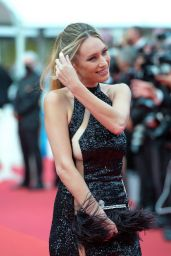 """Dylan Penn – """"The French Dispatch"""" Premiere at the 74th Cannes Film Festival"""