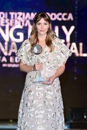 Elizabeth Olsen – Filming Italy Festival in Italy 07/22/2021