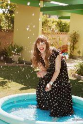 Elizabeth Olsen - Instyle Mexico July 2021 (Part III)