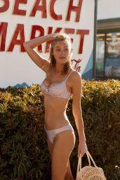 Elizabeth Turner - B-Swim 2021