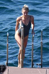Ema Kovac in a Bikini 07/23/2021