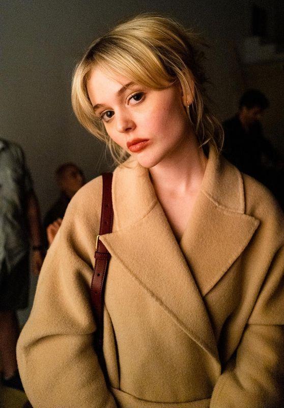 Emily Alyn Lind - Photoshoot for New York Magazine July 2021