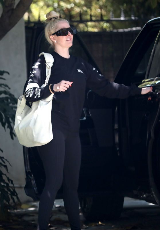 Erika Jayne - Out in West Hollywood 07/21/2021