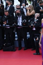 Ester Expósito – 74th Annual Cannes Film Festival Opening Ceremony Red Carpet
