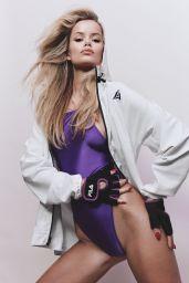 Frida Aasen - Esquire Mexico June 2021