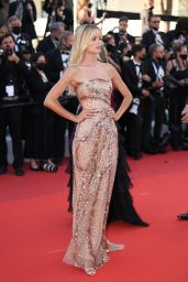 "Frida Aasen - ""Stillwater"" Red Carpet at the 74th Cannes Film Festival"
