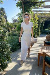 Gia Skova - Celebrate Her Birthday in Santa Barbara 07/13/2021