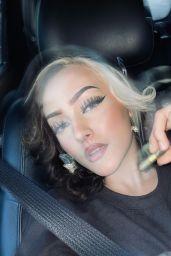 Hailey Orona - Live Stream Video and Photos 07/01/2021