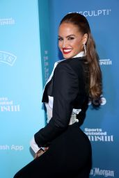 Haley Kalil - Sports Illustrated Swimsuit Edition Launch Event in Hollywood 07/23/2021
