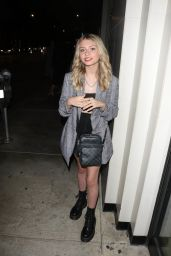 Haley Sullivan - Out in Los Angeles 07/25/2021