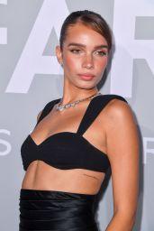 Hana Cross – amfAR Cinema Against AIDS Gala at Cannes Film Festival 07/16/2021