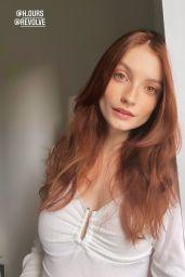Hannah Rose Masi 07/05/2021