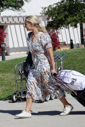 Heather Dorak - Out in Santa Barbara 07/18/2021