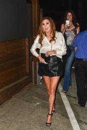 Heather McDonald - Out in Los Angeles 07/20/2021